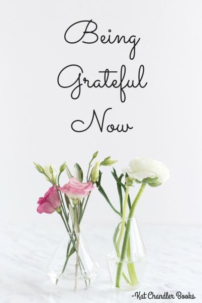 BeingGratefulNow