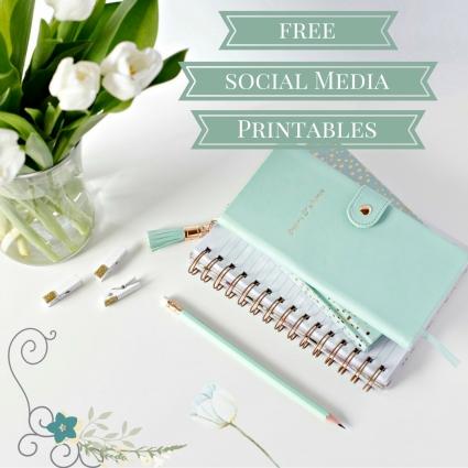 Free Social Media Tracker